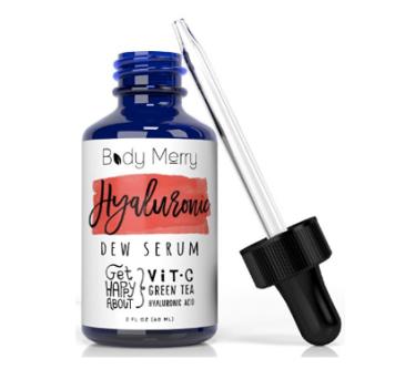 1st moisturizer