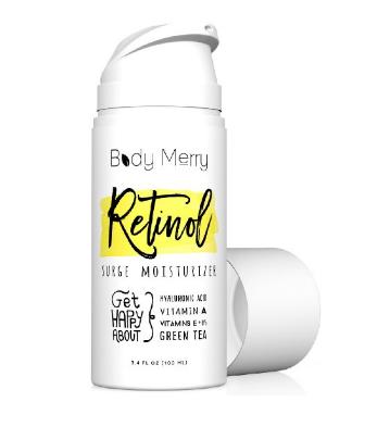 2nd moisturizer